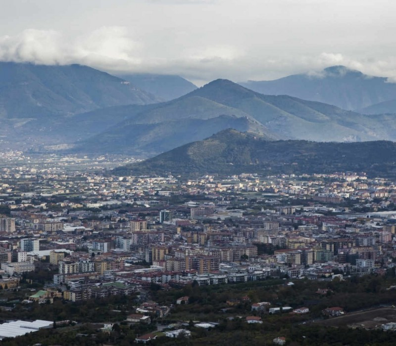 Naples to Pompeii: our tours