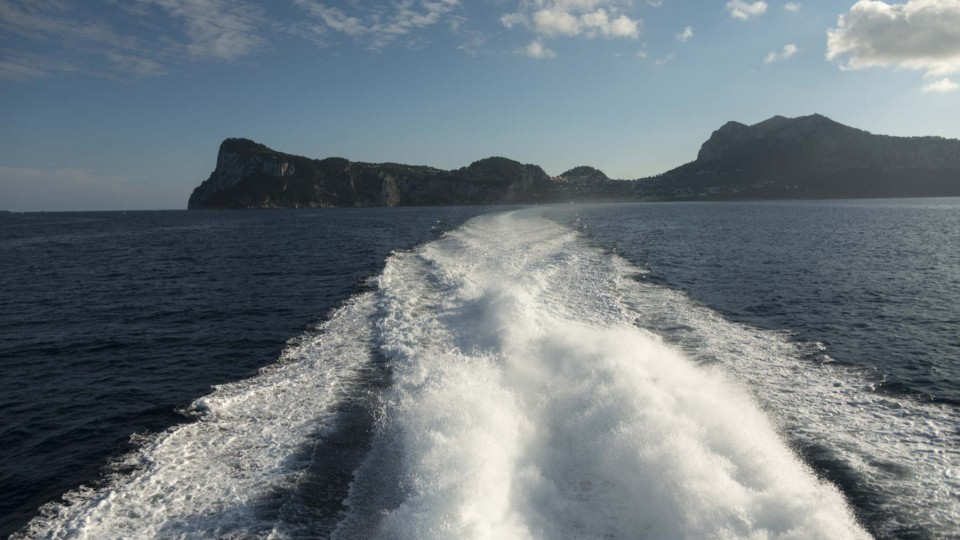 Post Boat Trips in Italy: sail the gulf