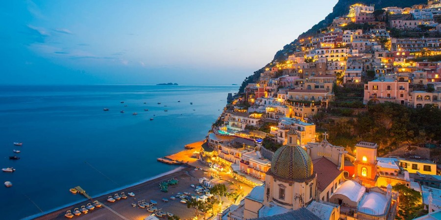 Semi-private Amalfi Coast