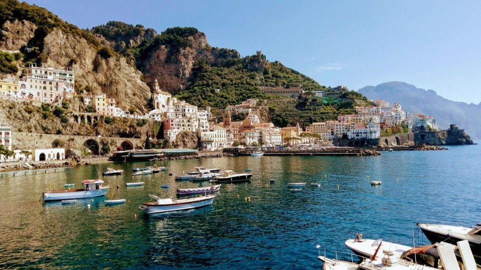 Post What to see in Amalfi