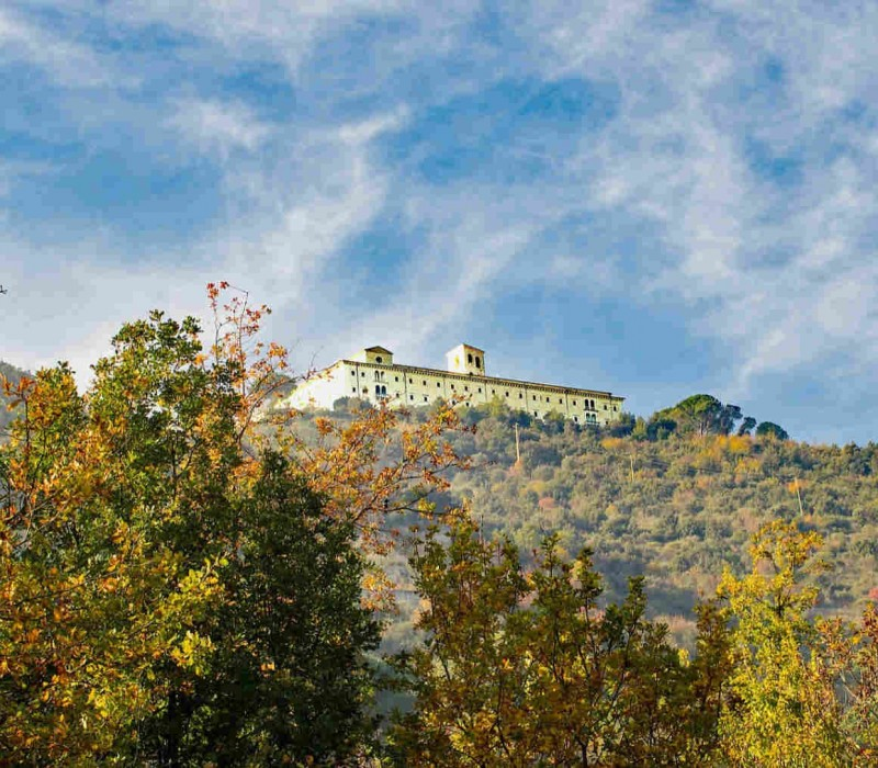 Montecassino Abbey: why to Visit One of the Most Known Abbey in the World?