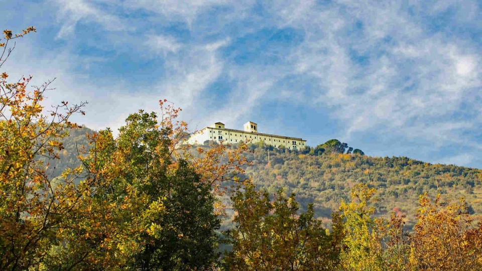 Post Montecassino Abbey: why to Visit One of the Most Known Abbey in the World?