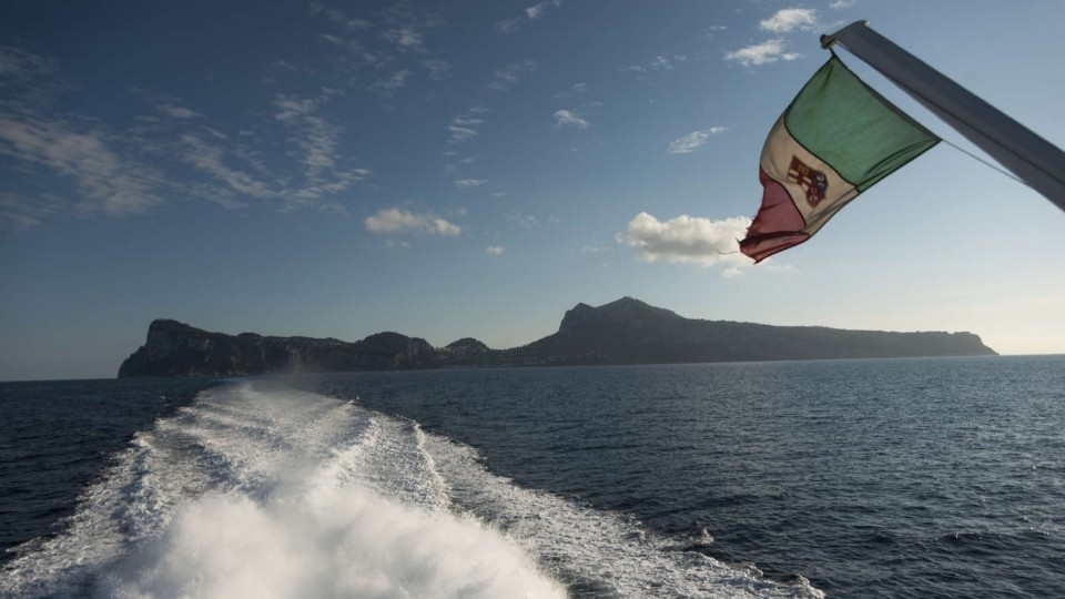 Post Naples to Capri: how to reach the Island?
