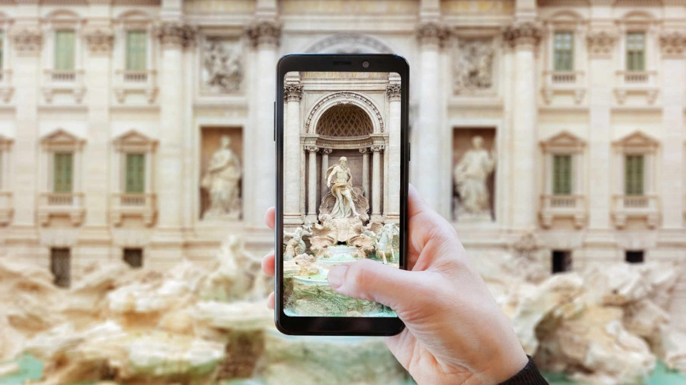 Post What to See in Rome on a Week-End Journey? 5 Places of Interest