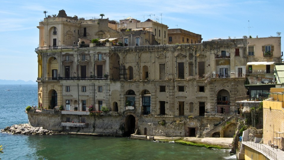 Post Interesting facts about Naples' ghosts