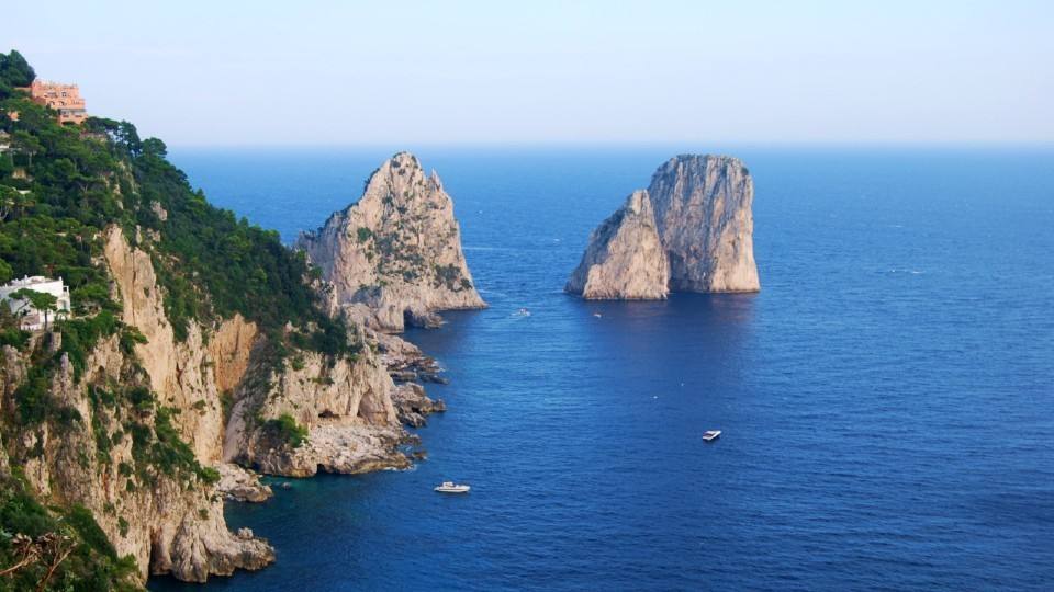 Post Are you looking for a summer holiday destination in south Italy? 5 ideas